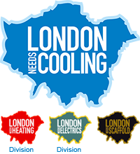 London Needs Cooling